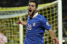 Italy labour to Malta win in WC qualifiers