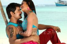 'Devaraya's' music to be released by Pawan Kalyan