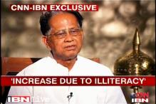 Minorities body slams Gogoi for remarks on Muslims
