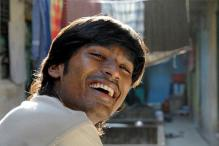 Unwell Dhanush shoots for 'Raanjhana'