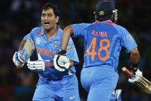 Confused India face in-form Pakistan in must-win tie