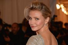 Cameron Diaz to share screen space with cheetah?