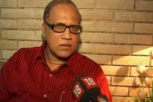 Shah panel never heard me: Former Goa CM Kamat