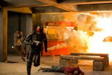 Friday Release: Action extravaganza in 'Dredd 3D'