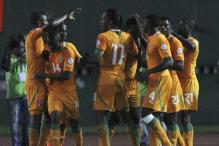 WC qualifiers: Ivory Coast win, Zambia lose