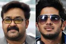 Dulqar Salman and Mohanlal's Malayalam film delayed