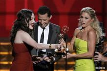 'Modern Family' takes three early Emmys