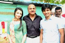 Jiiva's 'Endrendrum Punnagai'  is a romantic comedy