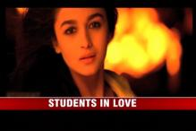 Watch: Making of 'Ishq wala Love' from 'Student of the Year'