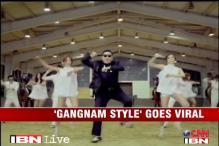 Korean star PSY's 'Gangnam Style' goes viral