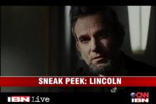Sneak peek: 'Lincoln'
