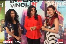 Sridevi, Gauri Shinde talk about 'English Vinglish'