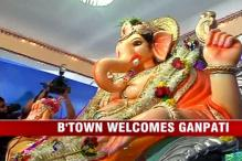 Bollywood celebrates Ganesh Chaturthi