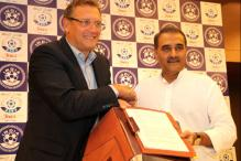 'Hosting U-17 WC will change Indian football'