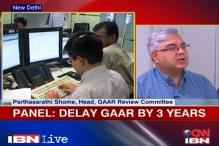 GAAR should be applied intelligently: Expert panel chairman