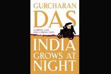 Gurcharan Das'