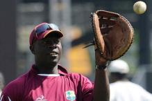 Gibson rates West Indies bowling attack highly