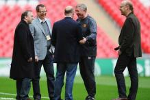Man Utd seen poised for strong revenue growth