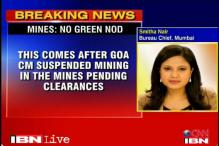Govt suspends clearance of 90 Goa mines
