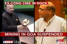 Goa mining: Two former CMs may be arrested