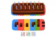 Google marks its 14th birthday with an animated doodle