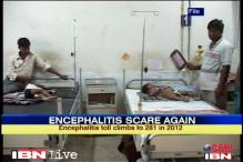 UP: 7 kids dead in 24 hrs due to encephalitis