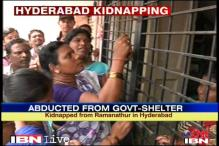 AP: Men break into govt shelter, abduct women