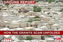 TN: Over 50 arrested in Rs 16,000-cr granite scam
