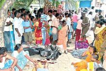 TN: Gang hacks AIADMK councillor