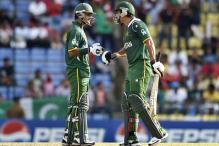 Pak aim to seal Super Eight berth against B'desh
