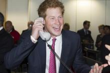 Taliban threaten to kidnap, kill Prince Harry