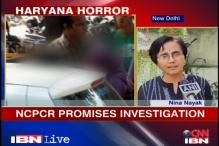 NCPCR promises probe into Haryana Dalit girl rape case