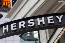 Hershey to buy out joint venture partner Godrej
