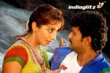 Mananadhi: Sanjaana's next Kannada flick