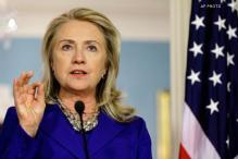 Libya killing was a terrorist attack, says Hillary