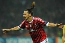 Ibrahimovic will score more than 30 goals - Papin