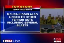 IC-814 hijack: Who is Mehrajuddin Dand?