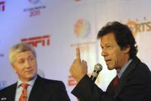 Match-winning players don't exist now: Imran