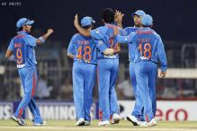 India jump to 3rd spot in Twenty20 rankings