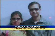 US NRI custody row: MEA steps in