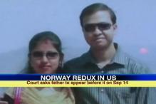 US denies Indian parents access to their child