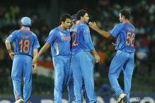 Yuvraj, Balaji help India edge out Afghanistan