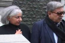 J&K: Centre's interlocutors face protests in Jammu