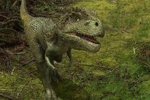 Review: 'Tarbosaurus' is entertaining for children
