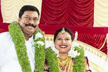Jassie Gift ties marital knot with Athulya