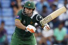 World T20: Ajmal, Jamshed lead Pakistan to win