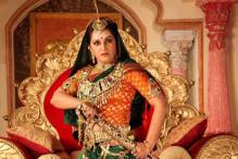 My dream come true with 'KVSR': Jayaprada