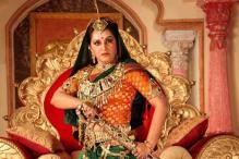 My dream come true with 'KVSR': Jayaprada