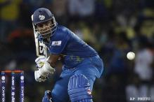 Jayawardene wary of Morgan, Wright in key tie