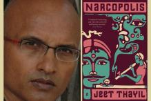 Indian writer Jeet Thayil on Man Booker shortlist